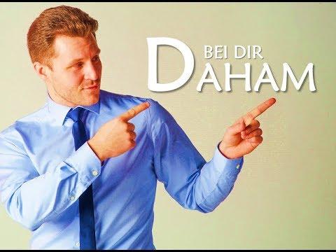 Christian Stern ★ Bei Dir Daham (Offizielles Musikvideo)