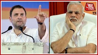 100 शहर 100 खबर: Rahul Gandhi Takes A Shot At BJP After The Terror Attacks