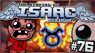 The Binding of Isaac: Rebirth - Tactical Damage! (Episode 76)