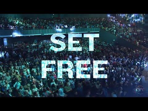 Set Free LIVE | CRC Music
