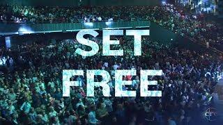 Set Free LIVE