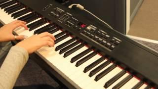 Chim Chim Cheree Piano Medley