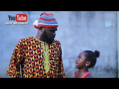 Chief Imo Comedy ||  chief Ojionu Ada Kirikiri lands chief imo into trouble okwu na uk episode 50