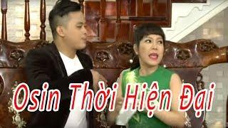 Hài - Việt Hương - Lê Dương Bảo Lâm - La Thành - Công Danh - Osin Thời Hiện Đại