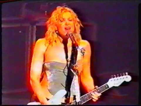 Hole @ Enmore Theatre - Sydney, Australia (Jan. 20, 1999) [Full Show]
