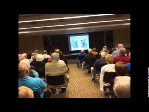 Oakmont Historical Society Live Stream
