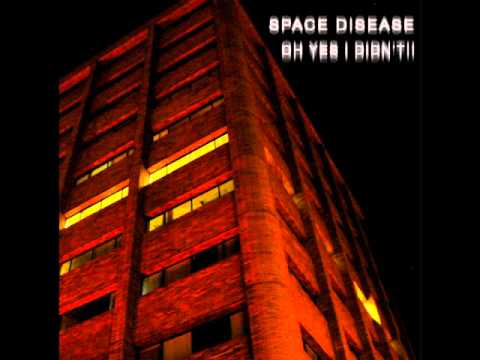 Space Disease - The Deep Forest