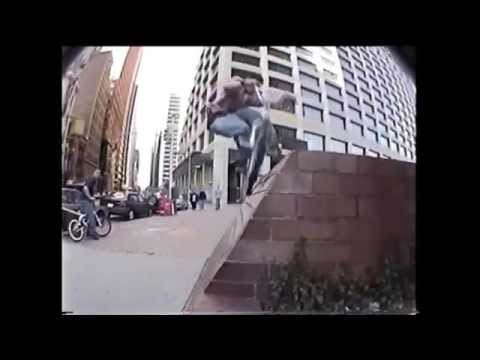 Will Taubin - Don't Quit Your Day Job BMX