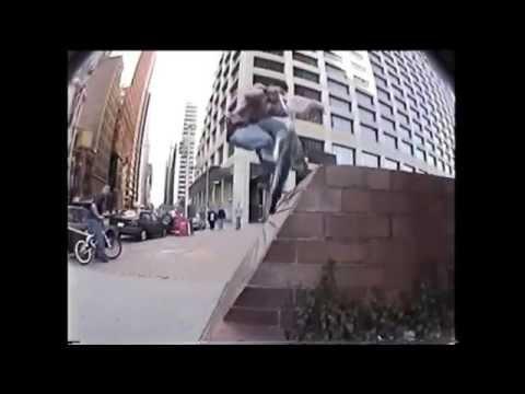 Will Taubin - Don't Quit Your Day Job BMX