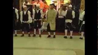 MESHUGGAH - how to dance jewish style
