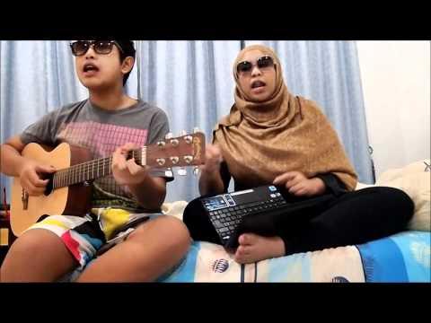 Love You Like A Love Song (Selena Gomez Cover) - Aziz and Tharwana Harun