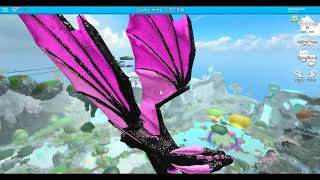 Be Lively~ROBLOX {Dragons Life}