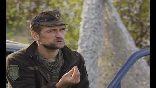 """Пашинин: """"Я на войне ради удовольствия"""""""