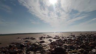 Поиск золота на пляже. Черное море. день1(, 2016-05-01T19:08:31.000Z)