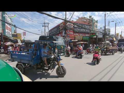 SÀI GÒN #47: Đường phố Sài Gòn (Vĩnh Lộc, Bình Chánh)