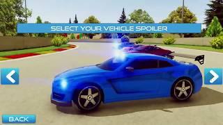 Racing 3D Gameplay trailer