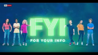FYI: For Your Information Episode 95