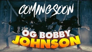 OG Bobby Johnson | Teaser | Dzone Crew | Hip Hop Dance Choreography | Key Studio