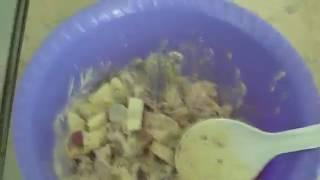 Вкусные,мягкие,ароматные куриные желудки в мультиварке.Рецепт