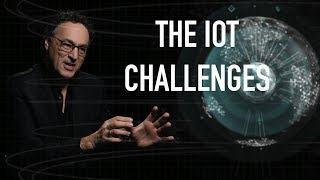 Futurist Keynote Speaker Gerd Leonhard: the key challenges of the Internet of Things