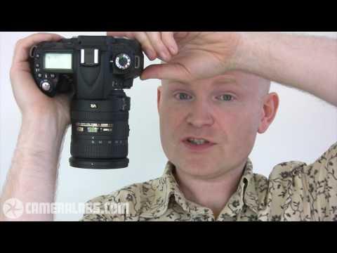 Nikkor DX 18-200mm VR II lens review