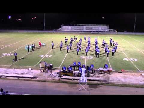 2015 Valley Showcase - Fort Defiance High School