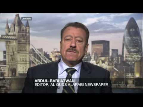 Inside Story - Arab League action? - 31 Dec 08 - Part 1