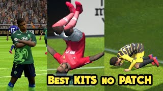 PES 2019 MOBILE NEW PATCH BACKGROUNDS SPECIAL PES 2020 FULL