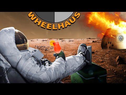 MARS F*CK YEAH! - Wheelhaus Gameplay