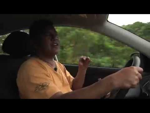 Touring Palau with Yalap P. Yalap