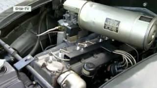 Vintage: Chrysler Airflow von 1936 | drive it