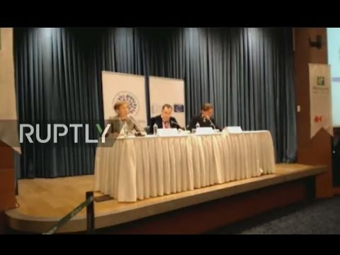 LIVE: OSCE holds press conference on Turkey's constitutional referendum
