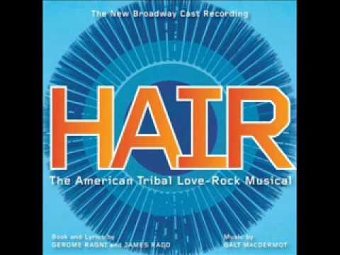 Ain't Got No Grass - Hair (The New Broadway Cast Recording)