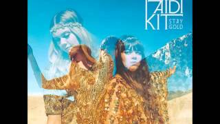 My Silver lining - First Aid Kit