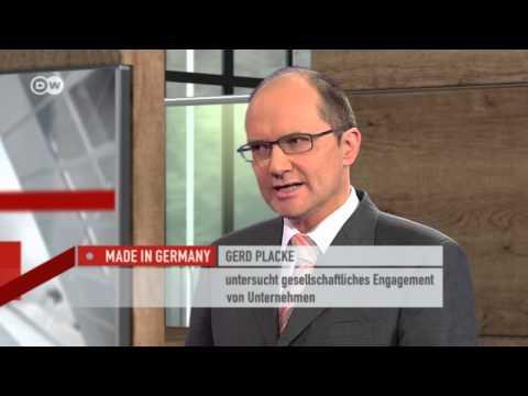 Sozial verantwortliches Handeln | Made in Germany