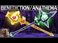 watch he video of Benediction & Anathema - Azeroth Arsenal Episode 4