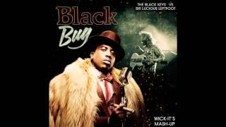 Скачать Big Boi Vs The Black Keys Black Bug Wick It The Instigator