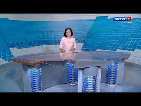 Вести Чăваш ен. Выпуск 27.03.2020