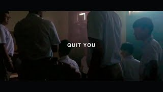 Quit You Ft. Tinashe • Lost Kings Rewind Mv See You Again