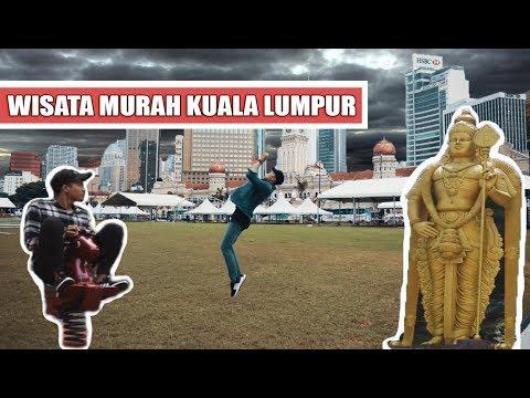 Liburan Murah Tapi gak Murahan Di Malaysia - Kuala lumpur
