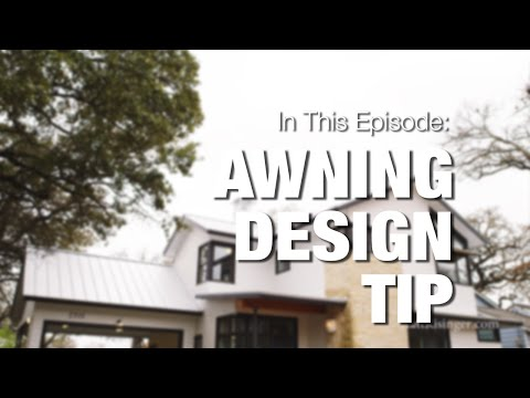 Designing a House for Durability - Pro Tip