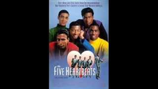 The Five Heartbeats - Nothing But Love