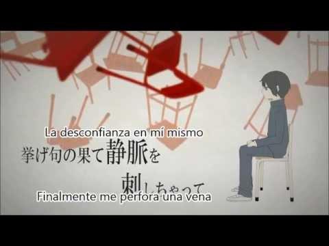【Rin Kagamine】 Lost Ones' Weeping【Sub Español】  Canciones Vocaloid