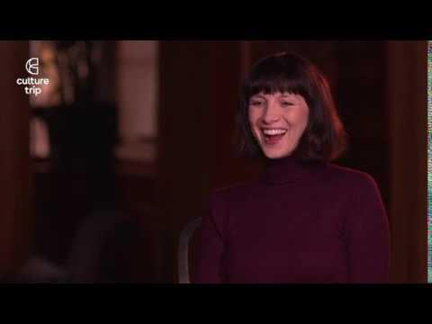 Caitriona Balfe  Culture Trip  Outlander Season 4