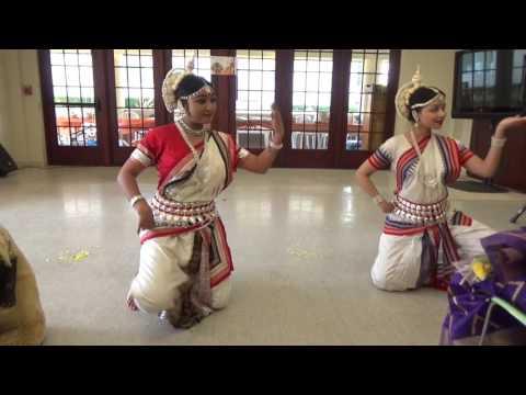 Ishwara Dance Academy - Saraswati Vandana