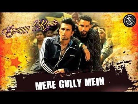 Mere Gully Mein Remix | DJ Smita | Ranveer Singh | DIVINE | Naezy | Swaggy Remix