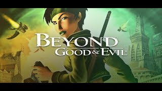 Beyond Good and Evil: Road To BGaE2 - Episode 1