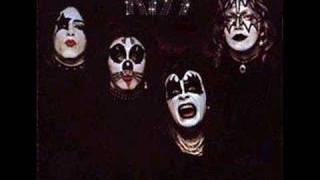 KISS - KISS - Love Theme From KISS