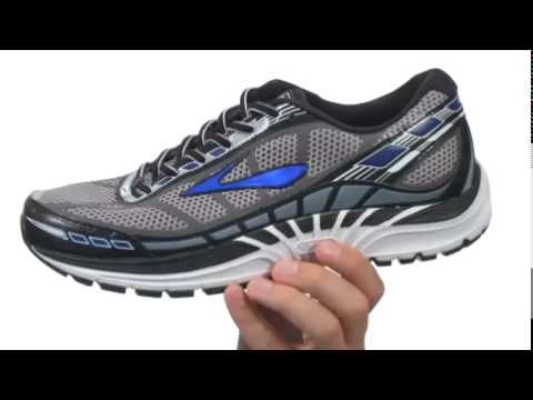 Brooks Dyad 8 Sodalite Blue/Pavement/Anthracite - Trendzmania.com Free  Shipping BOTH Ways