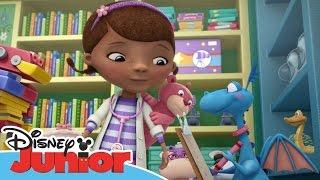 Magical Moments - Dottoressa Peluche - Ospedale dei giocattoli - Il giocattolo perfetto